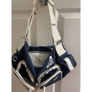 Roxy purse adjustable strap